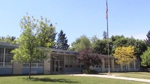 Smedley Street Elementary