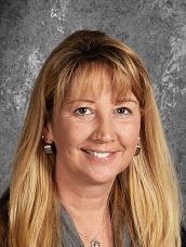 Principal Tammie Newman
